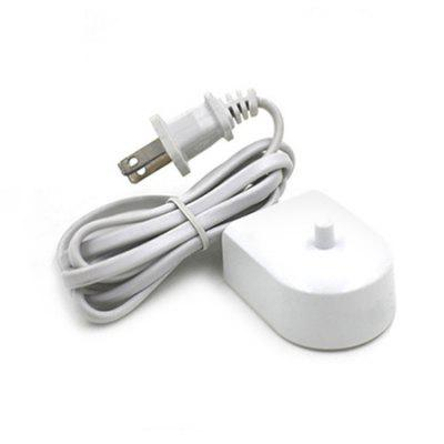 Electric Toothbrush Replacement Charger Base for Travel