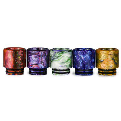 VAPJOY CS16015 Resin Drip Tip for TFV8 / TFV12 5PCS