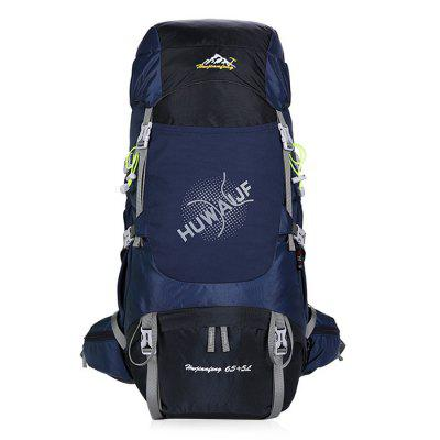 HUWAIJIANFENG 1758 Water-resistant Nylon Backpack