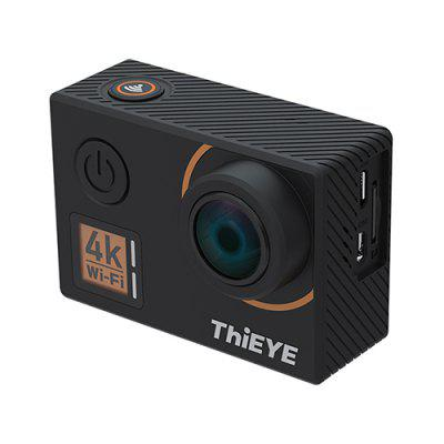 ThiEYE T5 Edge Native WiFi 4K Cámara de Acción