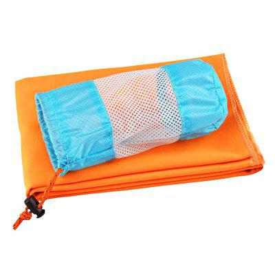 Outdoor Light-weight Hydrophilous Towel Quick Dry Washrag