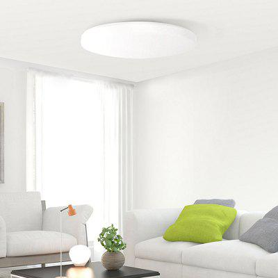 Yeelight JIAOYUE 650 Surrounding Ambient Lighting LED Ceiling Light black and white round lamp modern led light remote control dimmer ceiling lighting home fixtures