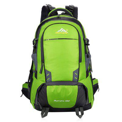 HUWAIJIANFENG 1768 Water-resistant Nylon Backpack