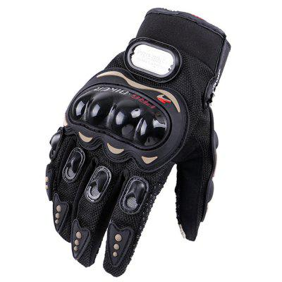 Outdoor Full Finger Motorcycle Gloves