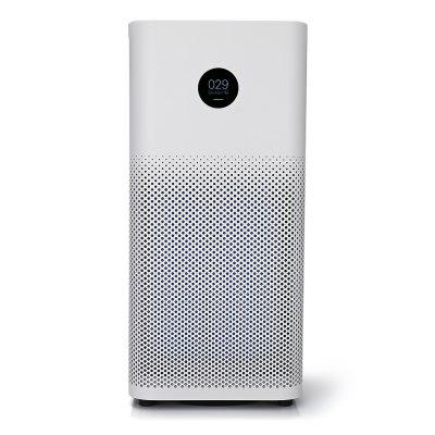 Original Xiaomi OLED Display Smart Air Purifier 2SAir Purifier<br>Original Xiaomi OLED Display Smart Air Purifier 2S<br><br>Brand: Xiaomi<br>Frequency: 50 / 60Hz<br>Input Voltage: AC 100 - 240V<br>Model: AC-M4-AA<br>Package Contents: 1 x Air Purifier, 1 x Filter, 1 x Power Cord<br>Package size (L x W x H): 29.00 x 29.00 x 57.50 cm / 11.42 x 11.42 x 22.64 inches<br>Package weight: 5.6100 kg<br>Power (W): 29W<br>Product size (L x W x H): 24.00 x 24.00 x 50.00 cm / 9.45 x 9.45 x 19.69 inches<br>Product weight: 4.4450 kg<br>Voltage (V): DC 24V