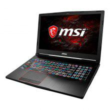 MSI GE63VR 7RF - 004CN Gaming Laptop