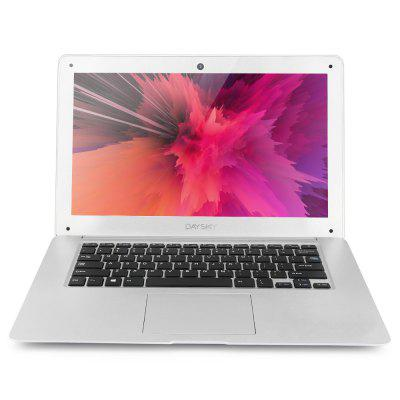 Daysky A3 Notebook