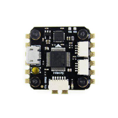 HAKRC Mini Flytower F3 Flight Controller with 4-in-1 20A ESC