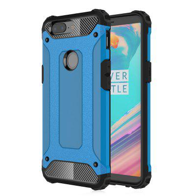 Luanke Shatter-resistant Protective Cover Case for OnePlus 5T
