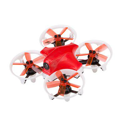 dys ELF - 83mm Micro borstelloze FPV Racing Drone - RTF