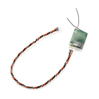 Ultra-micro Receiver for FPV Racing Drone