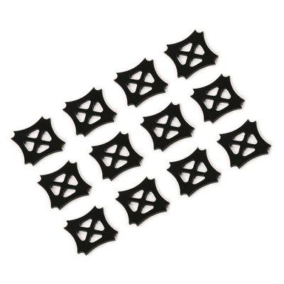 30.5mm Hole Anti-slip Mat for RC Racing Drone Battery 12PCS