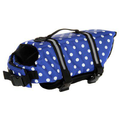 Practical Dog Safety Swim Clothes