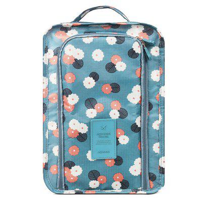 HESSION Travel Portable Hand Carry Storage Bag