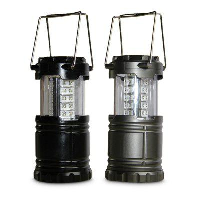 YKT - AB080 4.5V Telescopic Emergency Lighting 2pcs