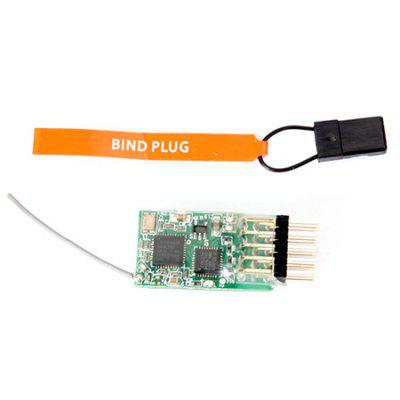 AR4100E Mini DSM2 Receiver for FPV Drone