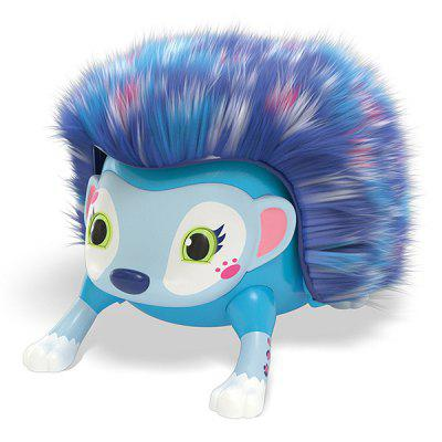 Smart Hedgehog Toys Rolling Touch Sensor Cute for Kids