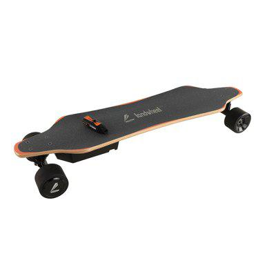 Landwheel L3 - A Brushless Motors 4-wheel Electric Skateboard