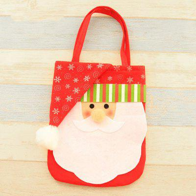 HESSION Cute Christmas Gift Bag