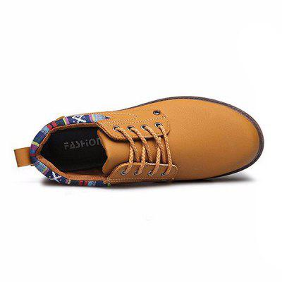 Men Classic British Striped Casual Leather ShoesCasual Shoes<br>Men Classic British Striped Casual Leather Shoes<br><br>Closure Type: Lace-Up<br>Contents: 1 x Pair of Shoes<br>Function: Slip Resistant<br>Materials: Rubber, Leather<br>Occasion: Tea Party, Party, Office, Casual, Shopping, Daily, Holiday<br>Outsole Material: Rubber<br>Package Size ( L x W x H ): 25.00 x 6.00 x 5.00 cm / 9.84 x 2.36 x 1.97 inches<br>Package weight: 1.0200 kg<br>Product weight: 1.0000 kg<br>Seasons: Autumn,Spring<br>Style: Modern, Leisure, Fashion, Comfortable, Casual<br>Toe Shape: Round Toe<br>Type: Casual Leather Shoes<br>Upper Material: Leather