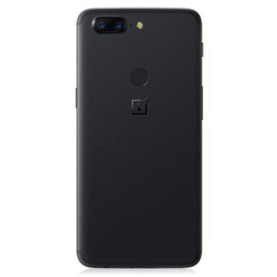 OnePlus 5T 4G Phablet International Version цена и фото