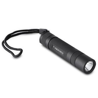 Convoy S2+ 365nm Nichia UV Waterproof LED FlashlightLED Flashlights<br>Convoy S2+ 365nm Nichia UV Waterproof LED Flashlight<br><br>Available Light Color: UV<br>Battery Included or Not: No<br>Battery Quantity: 1<br>Battery Type: 18650<br>Beam Distance: 50-100m<br>Body Material: Aluminium Alloy<br>Brand: Convoy<br>Circuitry: 700mA<br>Emitters: Nichia 365UV<br>Emitters Quantity: 1<br>Feature: Lightweight, Waterproof<br>Flashlight size: Mid size<br>Flashlight Type: UV<br>Function: Walking, Scorpion Finder, Night Riding, Household Use, Hiking, Camping, Currency Detection, EDC<br>Lens: Toughened Ultra-clear Glass Lens with Anti-reflective Coating<br>Light color: Black light<br>Lumens Range: 1-200Lumens<br>Mode: 1 (ON/OFF)<br>Model: S2+<br>Package Contents: 1 x Convoy S2+ UV LED Flashlight<br>Package size (L x W x H): 13.00 x 3.50 x 3.50 cm / 5.12 x 1.38 x 1.38 inches<br>Package weight: 0.1300 kg<br>Power: 3W<br>Power Source: Battery<br>Product size (L x W x H): 12.00 x 2.50 x 2.50 cm / 4.72 x 0.98 x 0.98 inches<br>Product weight: 0.0700 kg<br>Reflector: Aluminum Textured Orange Peel Reflector<br>Switch Location: Tail Cap<br>Waterproof Standard: IP65