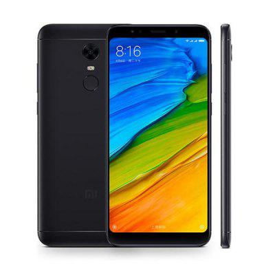 Xiaomi Redmi 5 Plus 4G Phablet International Version