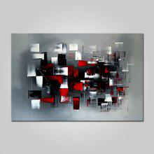 Mintura MT161019 Hand Painted Canvas Oil Painting