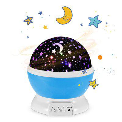360 Degree Electric Rotating Cosmos Projector Night LampNovelty lighting<br>360 Degree Electric Rotating Cosmos Projector Night Lamp<br><br>Material: ABS<br>Package Contents: 1 x Projector Light Lamp, 1 x USB Cable, 1 x English User Manual<br>Package size (L x W x H): 12.00 x 12.00 x 13.50 cm / 4.72 x 4.72 x 5.31 inches<br>Package weight: 0.3800 kg<br>Product size (L x W x H): 11.00 x 11.00 x 12.00 cm / 4.33 x 4.33 x 4.72 inches<br>Product weight: 0.3600 kg<br>Suitable for: Home Decoration, Night Light, Party, Holiday Decoration