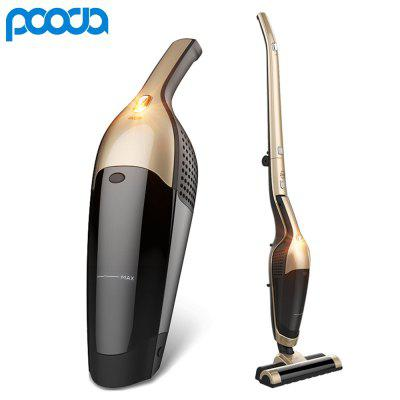 Pooda G8 2-in-1 Cordless Handheld Upright Vacuum Cleaner