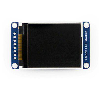 Waveshare 128 x 160 Pixel / 1.8 inch LCD Display Hat