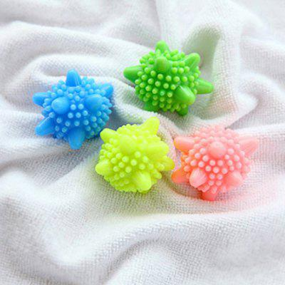 Reusable Magic Laundry Ball Creative Washing Tool 4PCS
