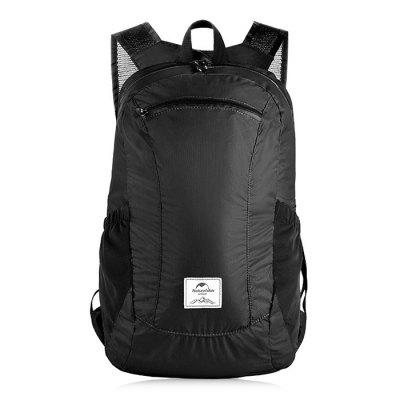 NatureHike Outdoor Water-resistant 30D Nylon Backpack