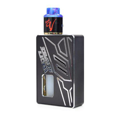 VBS Iron Surface Kit for E Cigarette