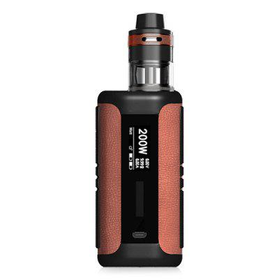 Aspire Speeder Revvo Kit para Cigarrillo Electrónico