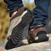 Men Versatile Outdoor Ultralight Soft Athletic Shoes - LIGHT KHAKI