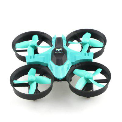 Фото #1: FuriBee F36 Mini RC Drone - RTF