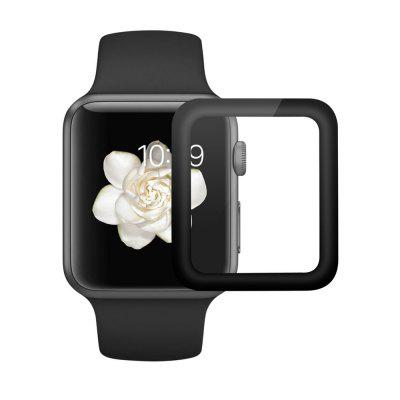 Hat - Prince Screen Film for iWatch Series 3 42mm Smartwatch 2PCS
