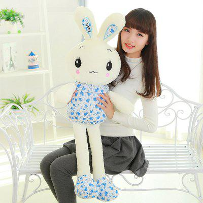 Lovely Rabbit Plush Toy with Light