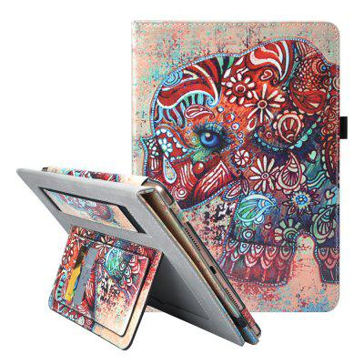 Card Slot Holder Cover Case for iPad Pro 10.5 inch