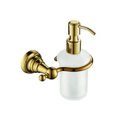 MLFALLS M61G - 09 Soap Dispenser with Holder