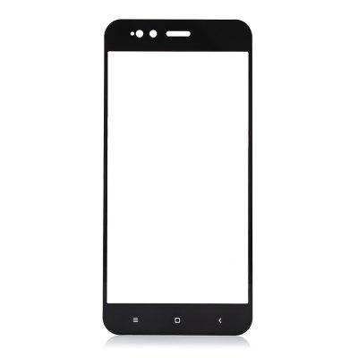 ASLING Tempered Glass Film for Xiaomi Mi A1Screen Protectors<br>ASLING Tempered Glass Film for Xiaomi Mi A1<br><br>Brand: ASLING<br>Compatible Model: Mi A1<br>Features: Ultra thin, Protect Screen, Anti-oil, Anti scratch, Anti fingerprint<br>Mainly Compatible with: Xiaomi<br>Material: Tempered Glass<br>Package Contents: 1 x Tempered Glass Film, 1 x Dust-absorber, 1 x Wet Wipe, 1 x Dry Wipe<br>Package size (L x W x H): 18.70 x 11.30 x 1.00 cm / 7.36 x 4.45 x 0.39 inches<br>Package weight: 0.0680 kg<br>Product weight: 0.0100 kg<br>Surface Hardness: 9H<br>Thickness: 0.26mm<br>Type: Screen Protector