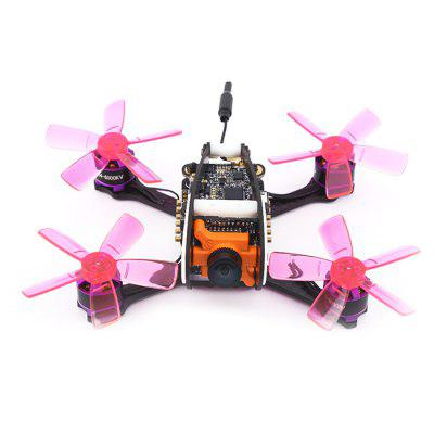 Eagle DT90 Brushless 95mm FPV Racing RC Drone
