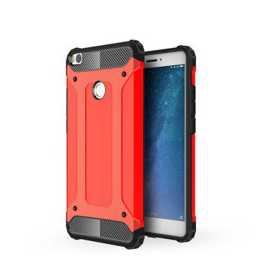 Luanke Shatter-resistant Protective Cover for Xiaomi Mi Max 2