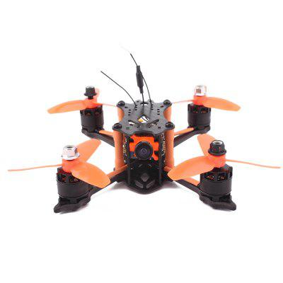 FuriBee Space Wolf DT140 Brushless FPV Racing Drone