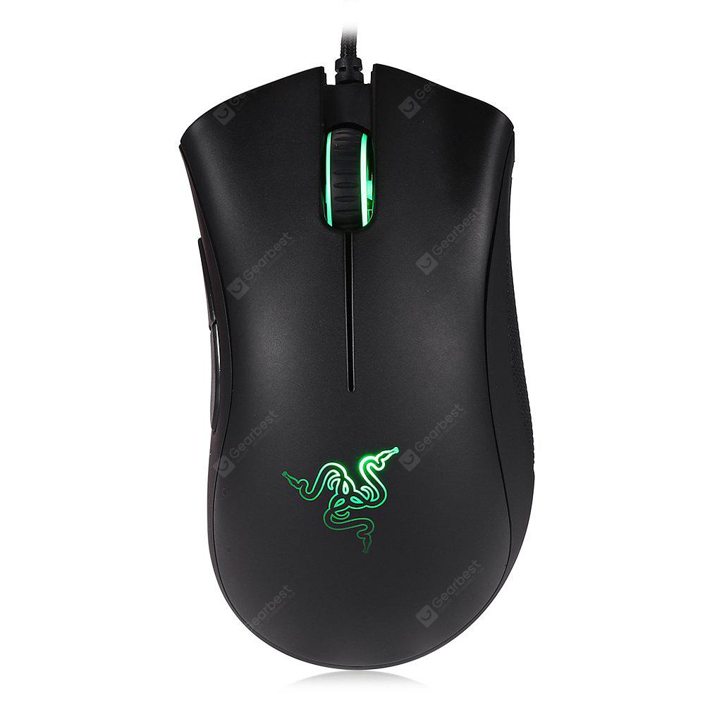 Razer DeathAdder 2013 Wired Professional Gaming Mouse