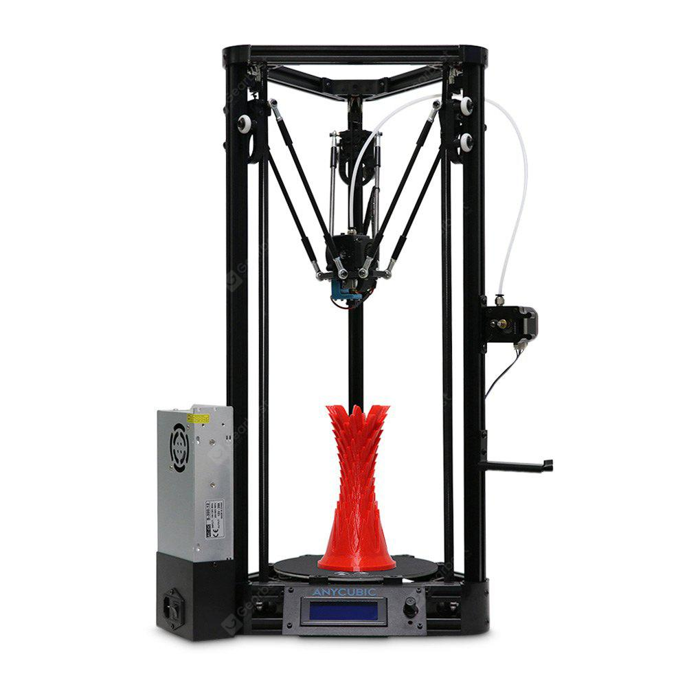 Anycubic Kossel High-performance 3D Printer Kit