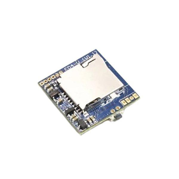720P Video HD 4 Pin 1.0mm FPV DVR Module for Multicopter