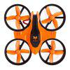 F36 Mini Drone Radiocommandé  - RTF - ORANGE