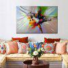 Mintura Canvas Oil Painting Abstract Art - COLORMIX